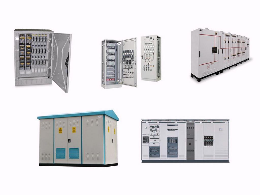خزانية كهربائية