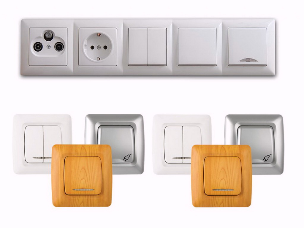 المقابيس و المفاتيح الكهربائية