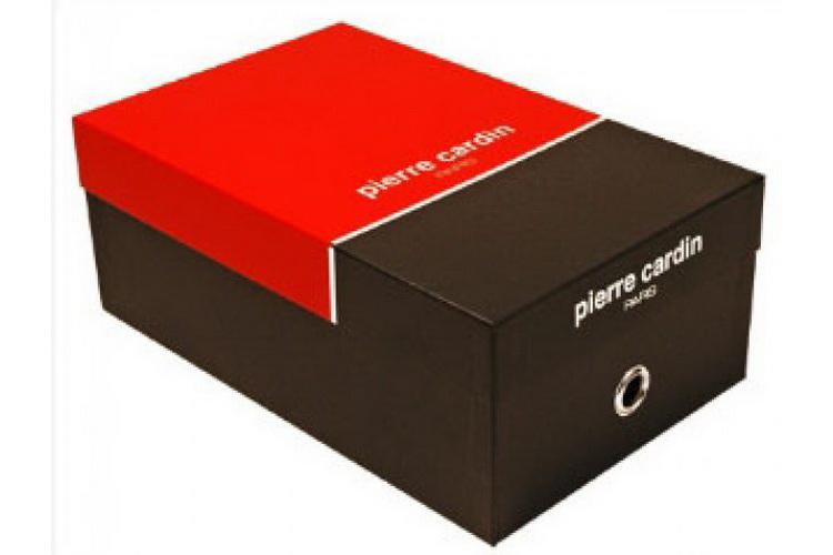 Boîte en carton pour chaussures