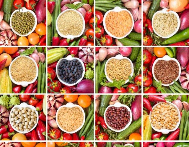 Variétés d'épices