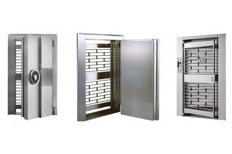 Banka Kapı Sistemleri