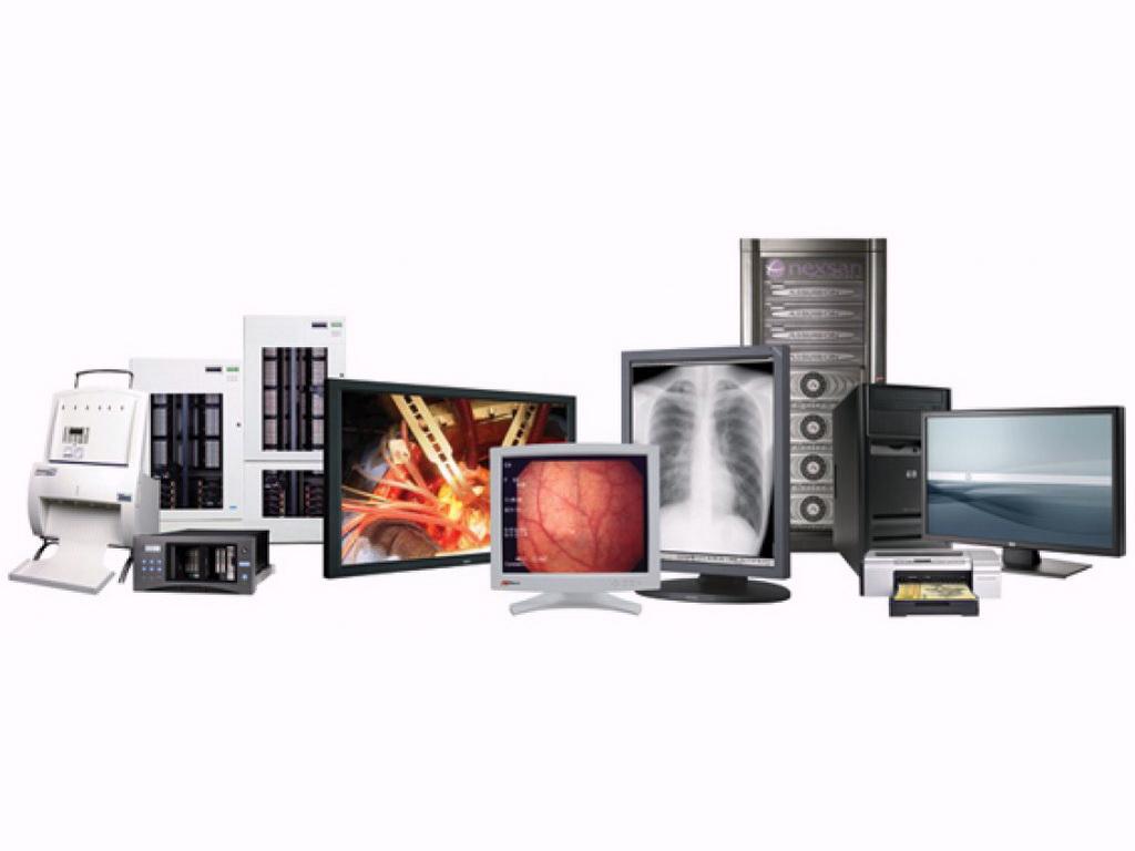 معدات الحاسوب