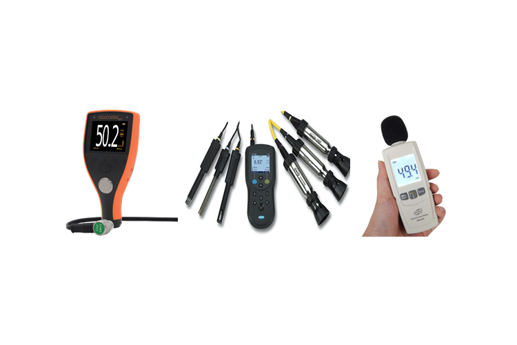 Digital Measuring Devices