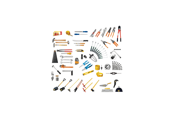 Hand Tools Range