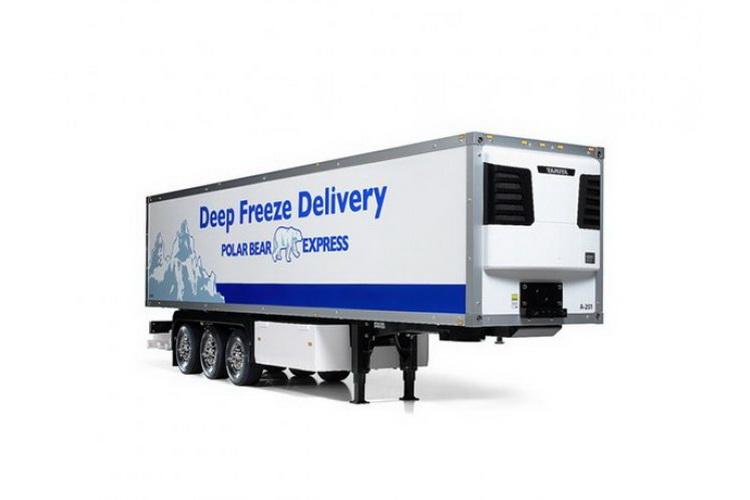 Frigo Trucks