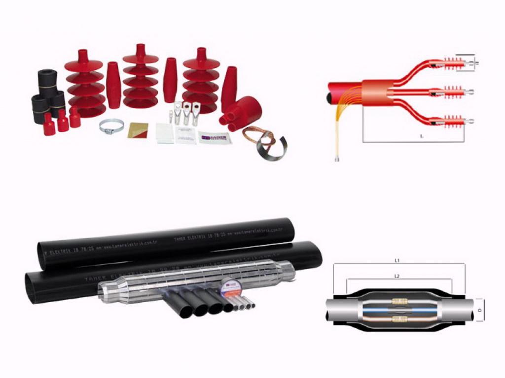 Cables Joints & Cables de Terminaisons