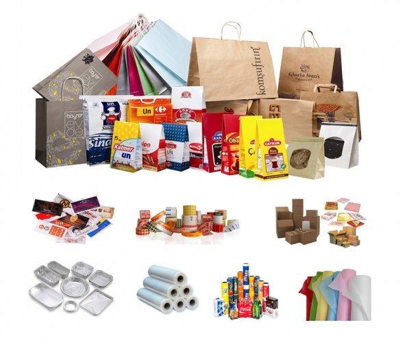Boites Et Papiers d Emballage
