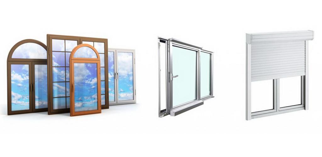 نظام الابواب و النوافذ