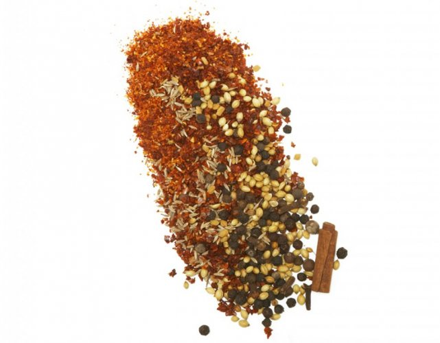 Spices for meatball (Köfte)