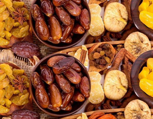 Nuts varieties