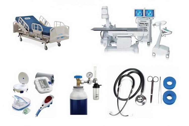 منتجات طبية