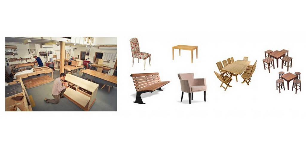 Furnitures Groups