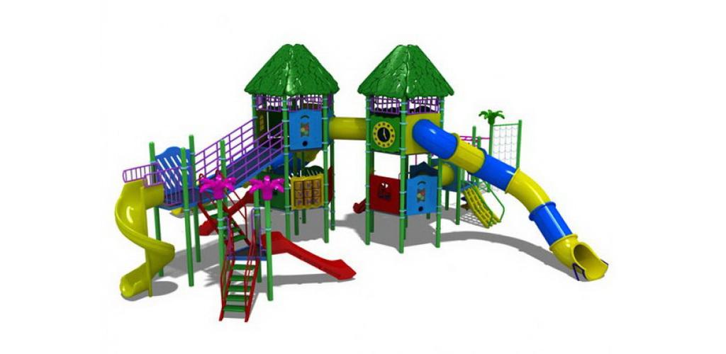Park Oyun Alanı