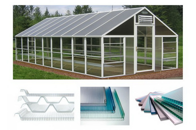 Polycarbonate Materials