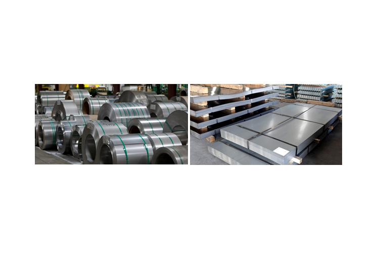 Roll and Plate Sheets