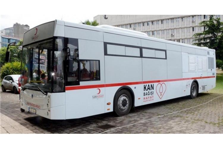 Sağlık Otobüsü