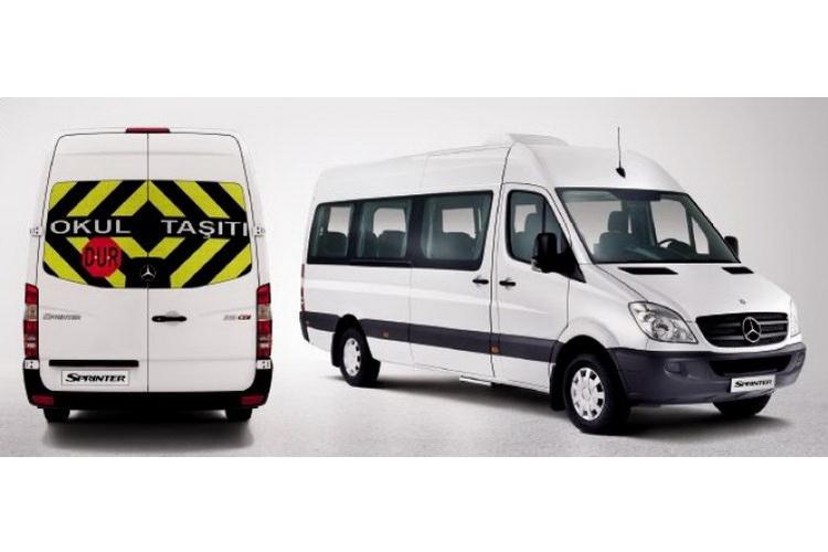 véhicules de service