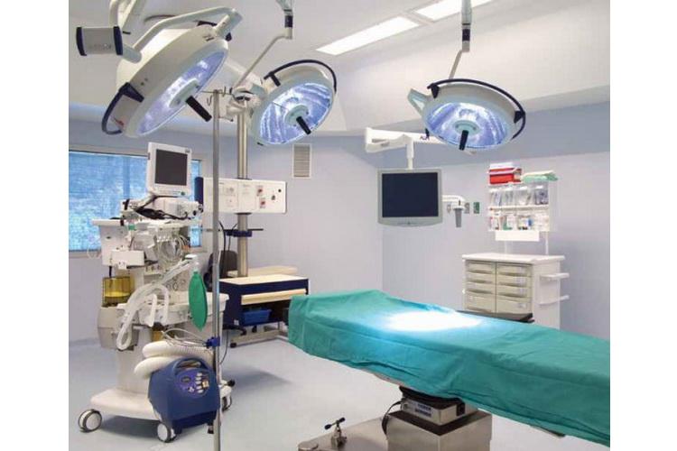 معدات طبية