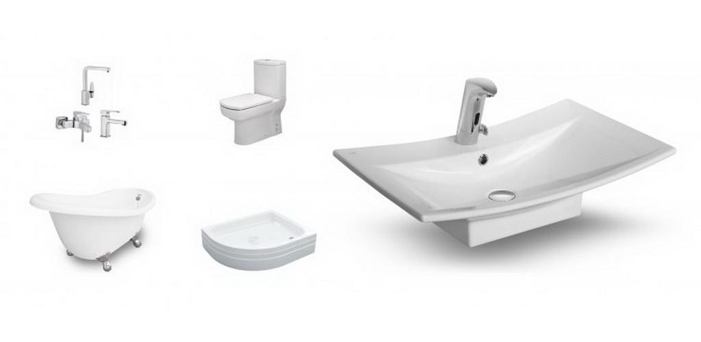 Sanitery Materials