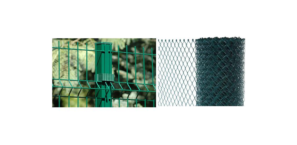 أنظمة السياج
