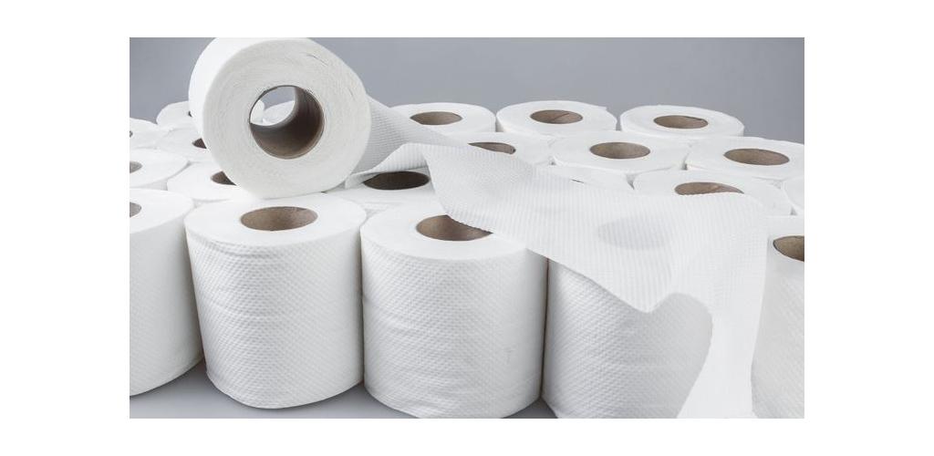 Papier hygiénique et serviettes en papier
